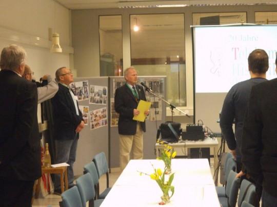 Bochum, 1. Vorsitzender der IGHFt
