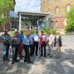 Besuch aus Bochum in Lpz