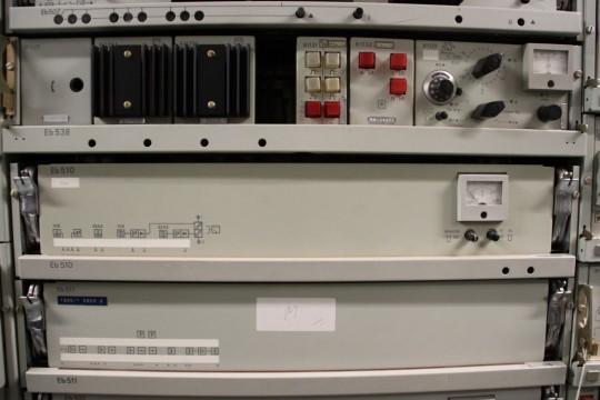 VLB-Gestell, Ausschnitt