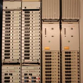PCM 30 Systeme Siemens und Philips