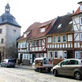 Fernmeldemuseum Mühlhausen