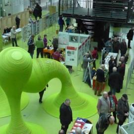 Dresdner Geschichtsmarkt - Überblick