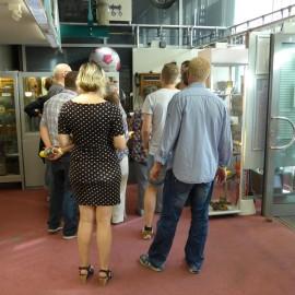 Museums-Nacht 2015