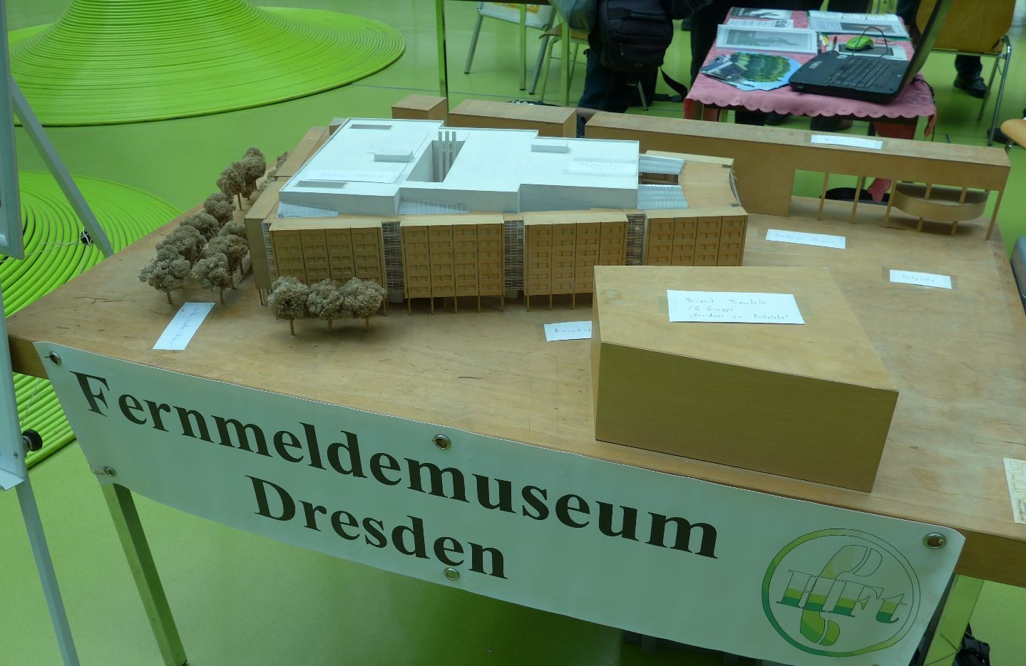 13. Dresdner Geschichtsmarkt