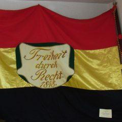Freiheitsbanner von 1848