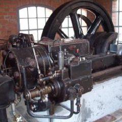 Rohölmotor
