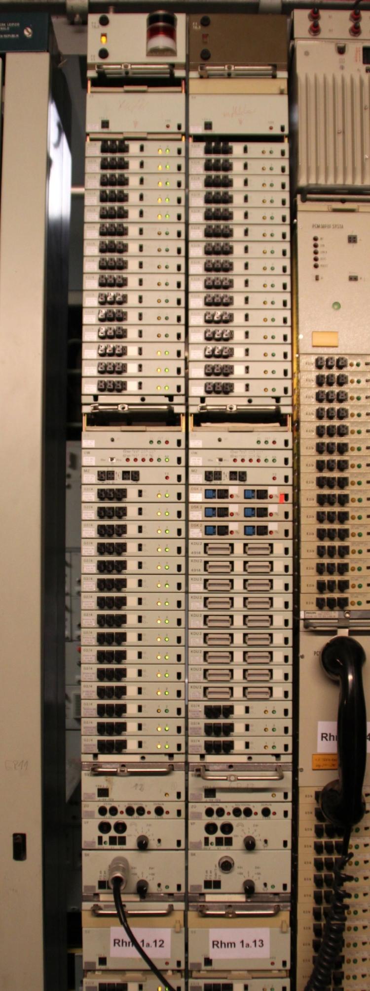 PCM 30 Siemens
