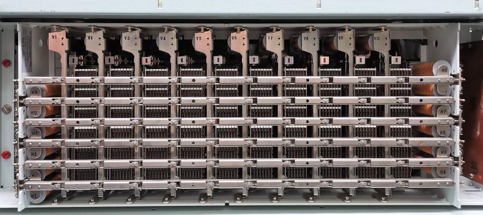 Koordinatenschalter System 65