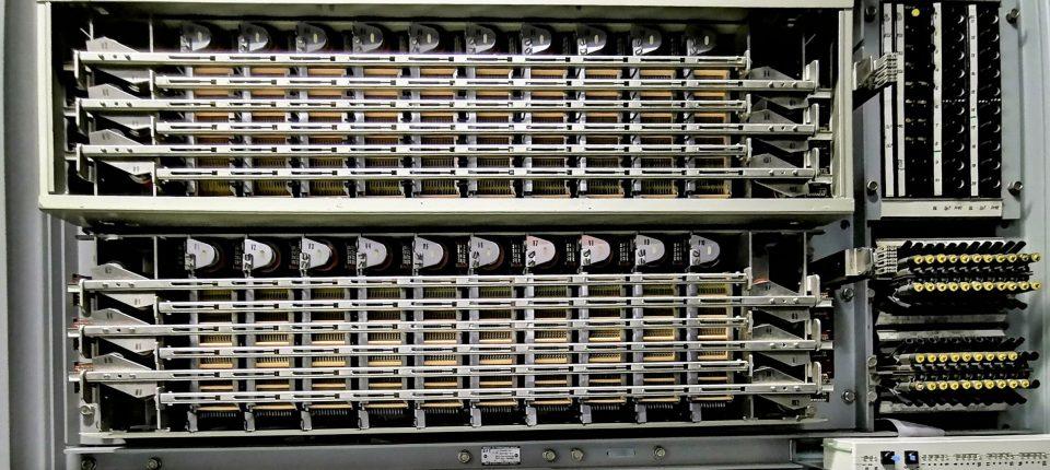 Koordinatenschalter S 64