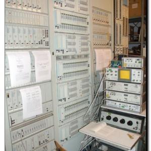 Techn. Betriebsraum